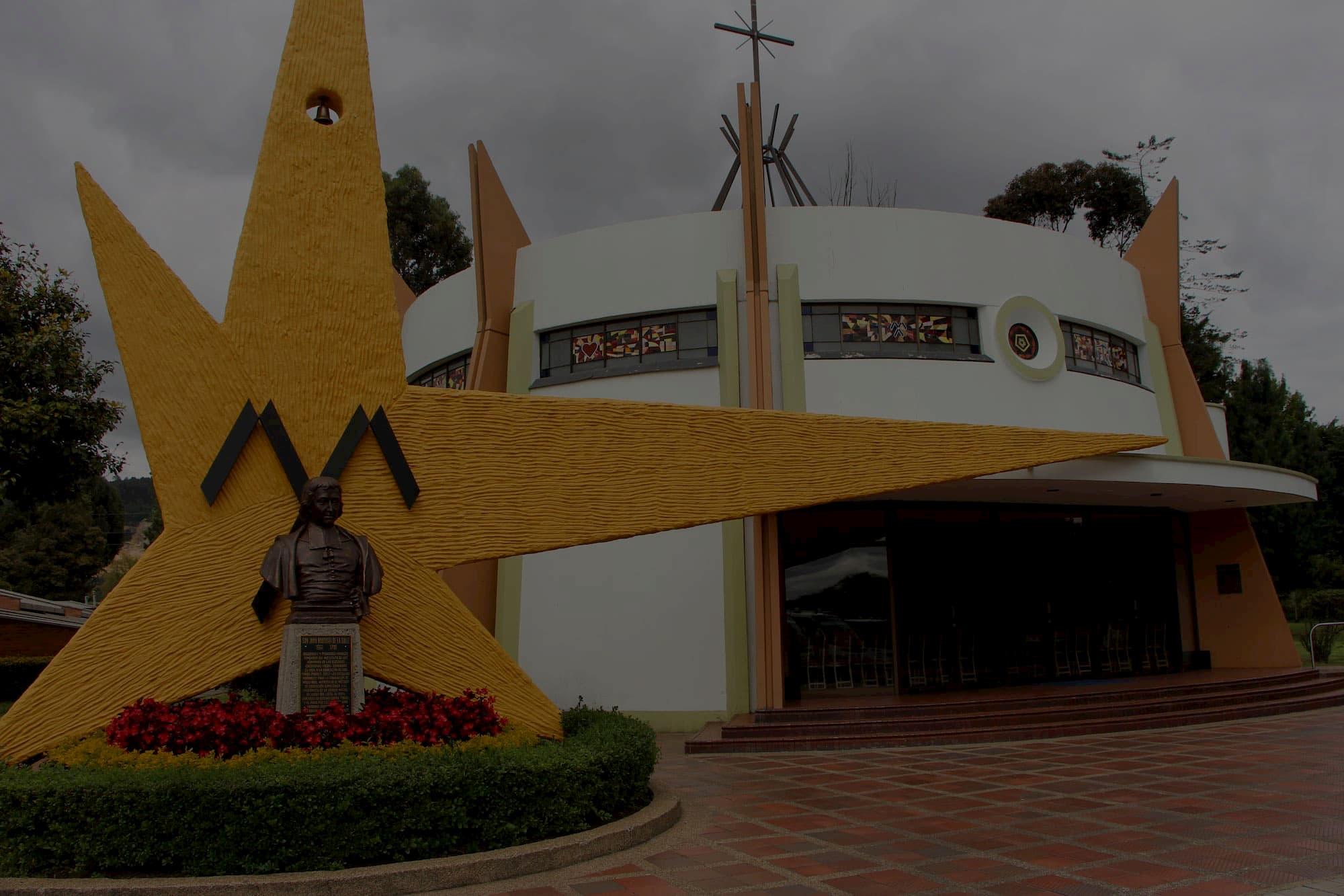 Santuario Nacional Santo Hermano Miguel Febres Cordero